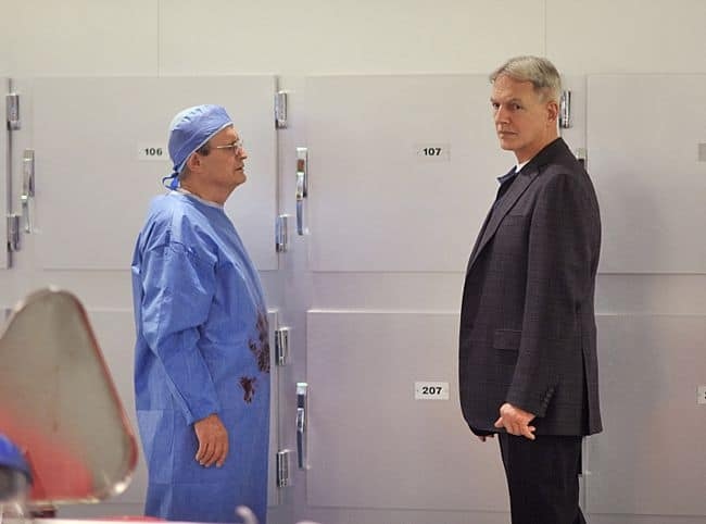 NCIS Season 10 Episode 12 Shiva
