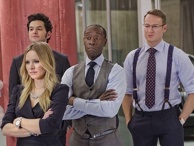 HOUSE OF LIES Season 2 Episode 1 Stochasticity