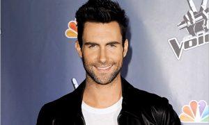 Adam Levine SNL