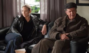 FRINGE Season 5 Episode 11 The Boy Must Live