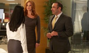 SUITS Season 2 Episode 11 Blind Sided