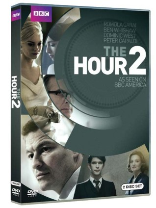 The Hour 2 DVD