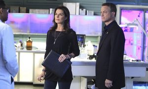 CSI NY Season 9 Episode 11 Command + P