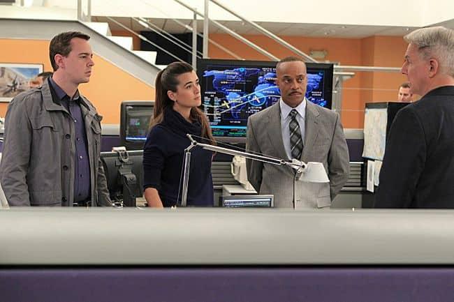 NCIS Season 10 Episode 17 Prime Suspect