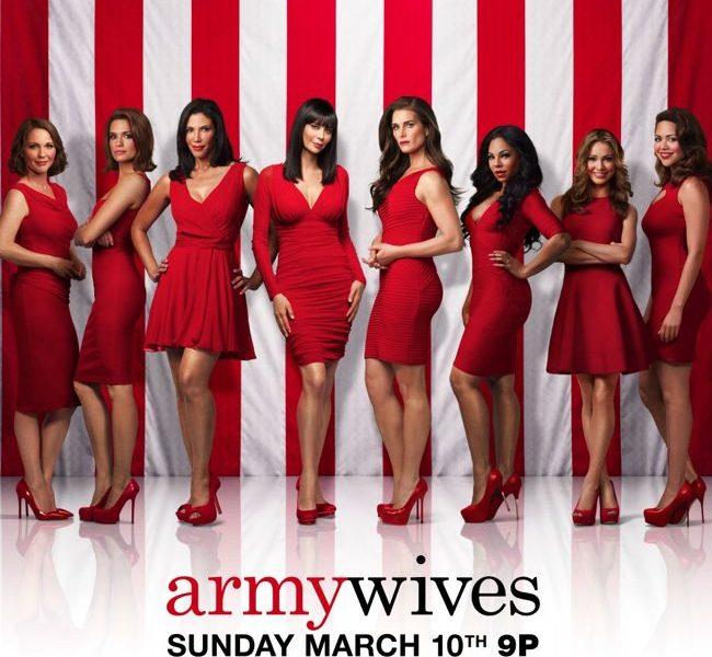 Army Wives Season 7 Poster