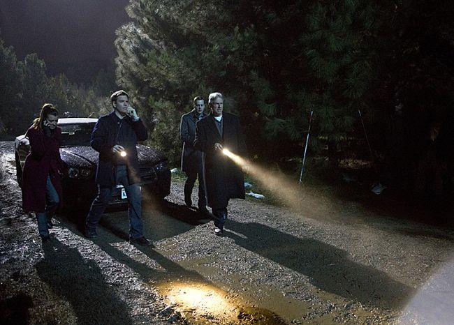 NCIS Season 10 Episode 16 Detour