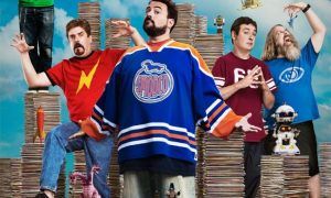 Comic Book Men Poster
