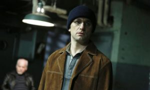 THE AMERICANS Season 1 Episode 3 Gregory