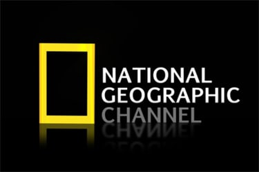 NatGeo Channel Logo