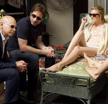 CALIFORNICATION Season 6 Episode 5 Rock And A Hard Place