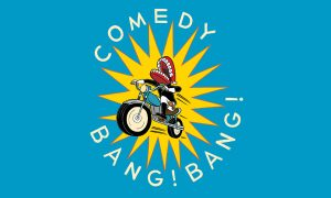 Comedy Bang Bang IFC