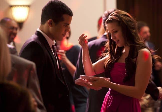 Jake - Jacob Artis Marley - Melissa Benoist Glee