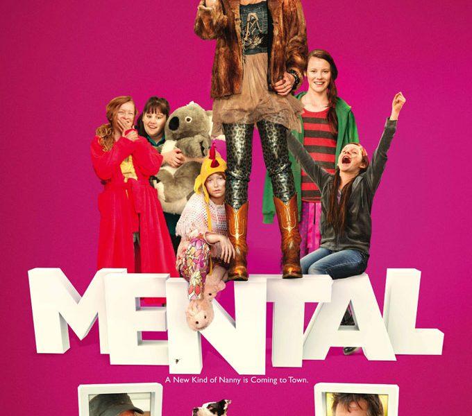 Mental Movie Poster