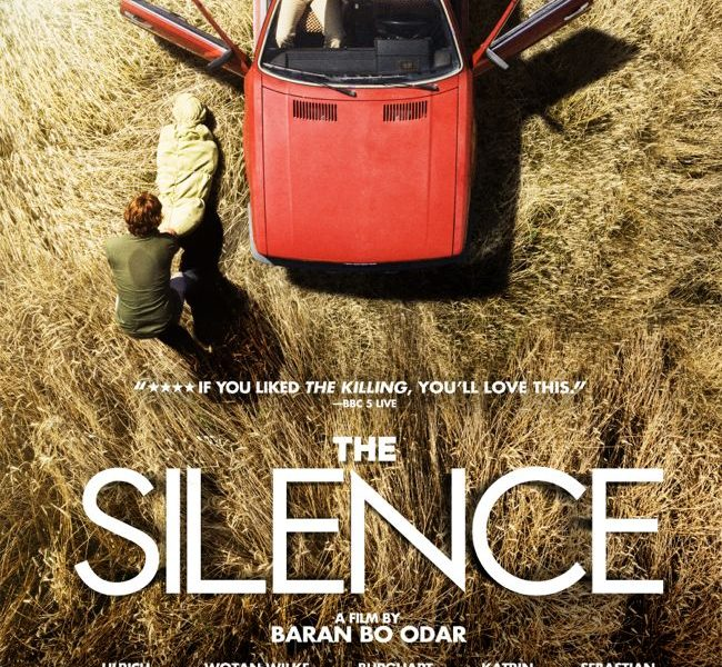 The Silence Movie Poster