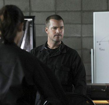 NCIS LOS ANGELES Season 4 Episode 13 Kill House