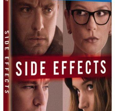 Side Effects Bluray DVD