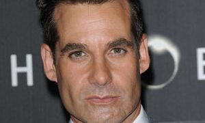 Adrian Pasdar Burn Notice