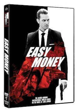 Easy Money DVD