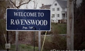 RAVENSWOOD ABC Family