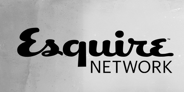 Esquire Network Logo