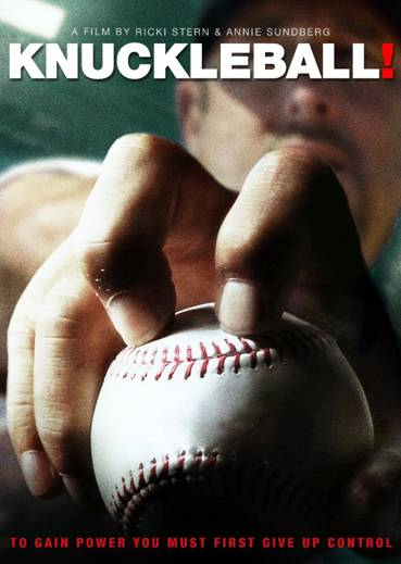 KNUCKLEBALL DVD