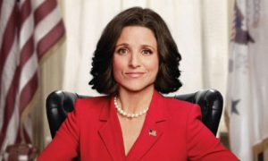 Veep Season 1 Bluray DVD