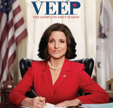 Veep Season 1 Bluray DVD