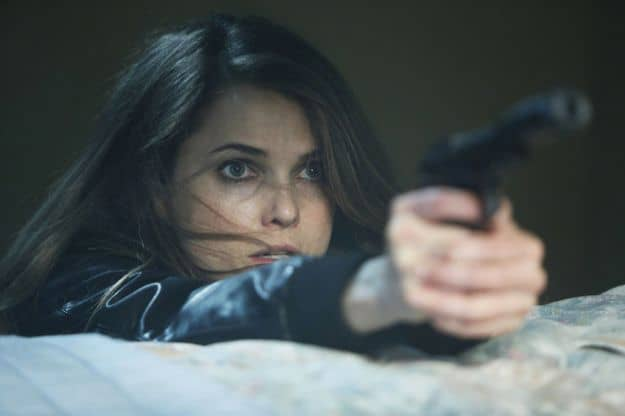 THE AMERICANS Season 1 Episode 8 Mutually Assured Destruction