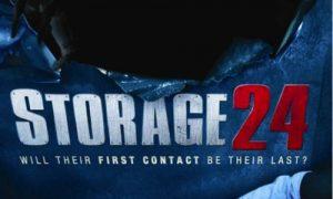 Storage 24 DVD
