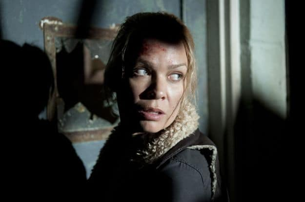 Andrea (Laurie Holden) - The Walking Dead - Season 3, Episode 14
