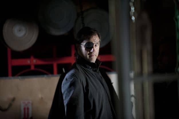 The Governor (David Morrissey) - The Walking Dead - Season 3, Episode 14