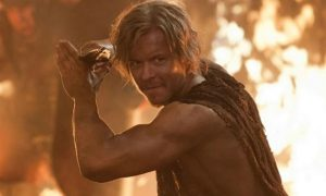 SPARTACUS WAR OF THE DAMNED Episode 6 Spoils Of War