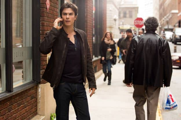 THE VAMPIRE DIARIES Season 4 Episode 17 Because The Night