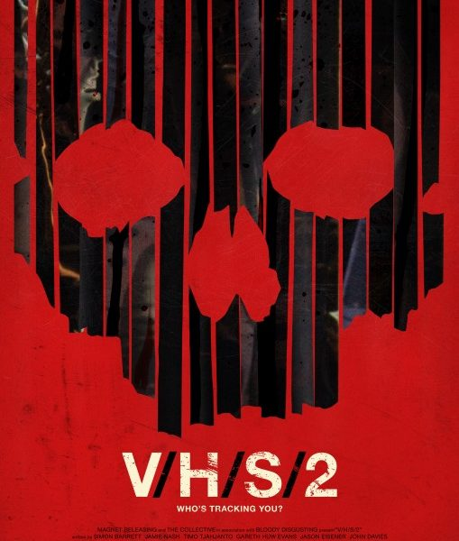 VHS Two 2 Poster