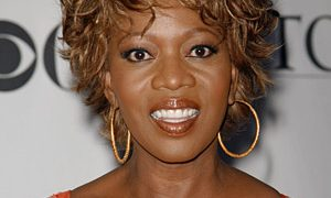 Alfre Woodard Copper