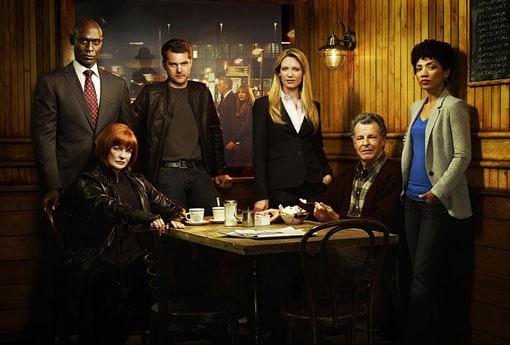 Fringe Season 3 Cast