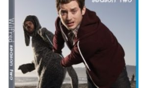 Wilfred Season 2 blu ray