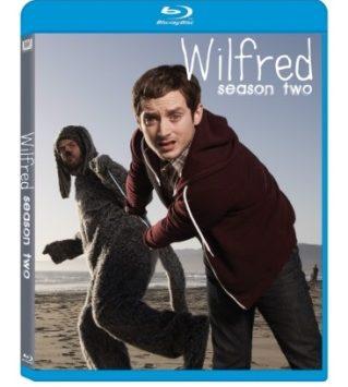 Wilfred Season 2 blu ray