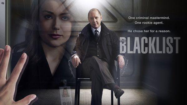 The Blacklist NBC