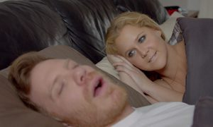 Inside Amy Schumer Comedy Central