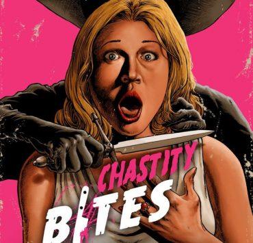 CHASTITY BITES Movie Poster