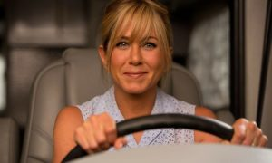 We're The Millers Movie Trailer