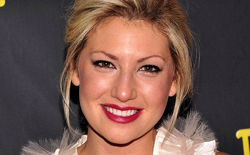 Ari Graynor Bad Teacher