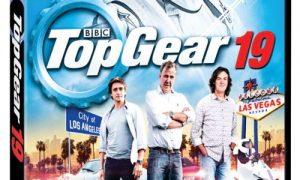 Top Gear 19 DVD