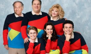 The Goldbergs ABC