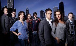 Betrayal ABC