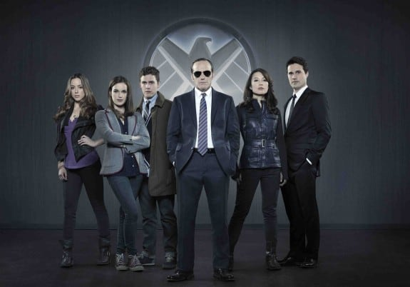 Marvels Agents Of Shield ABC