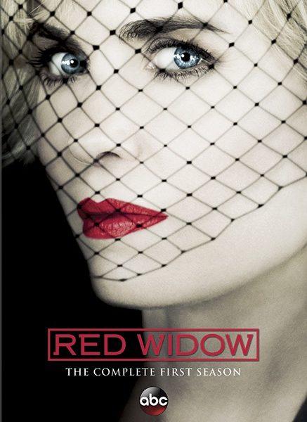 Red Widow Season 1 DVD