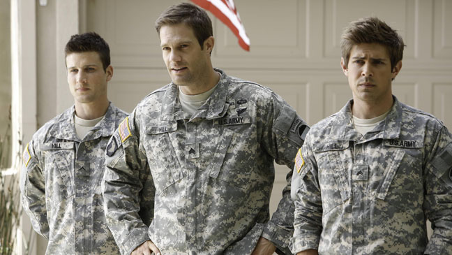 Enlisted FOX