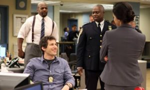 Brooklyn Nine Nine FOX